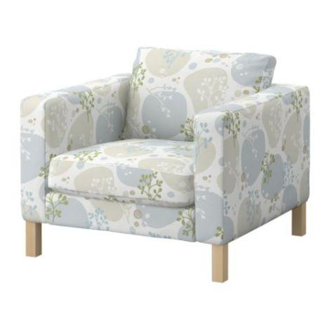 Karlstad armchair